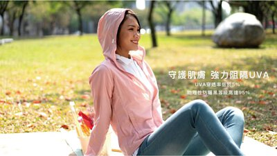 LÄCHELN 雷訊  WOMEN女裝 最好的透氣涼感快乾 防曬外套, 上衣, 褲子