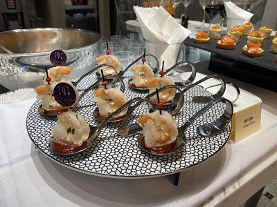 Cocktail party/Canapés