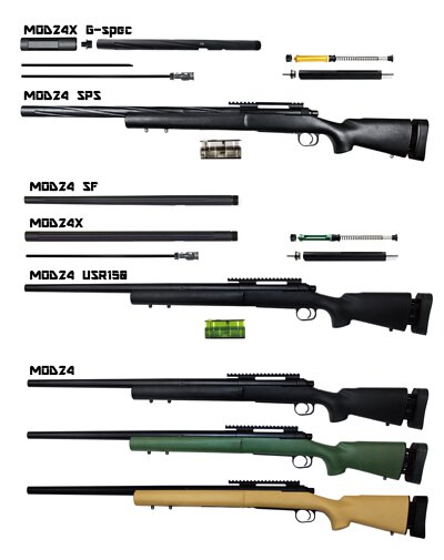modify-airsoft-mod24-series-with-all-the-evolution-and-colors