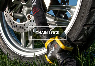 Kovix Chain Lock