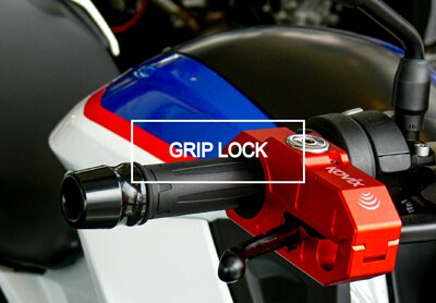 Kovix Grip Lock