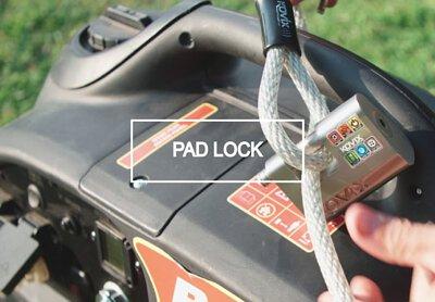 Kovix Pad Lock