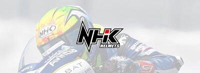 品牌 NHK HELMETS