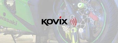 品牌 KOVIX