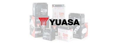 品牌 YUASA BATTERY