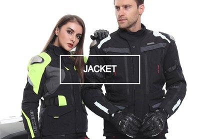 車褸 Jacket