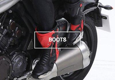 防摔鞋 Boots