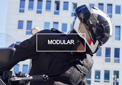 掀面式 Modular