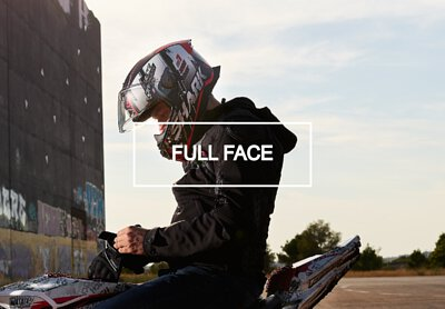 全罩式 Full Face