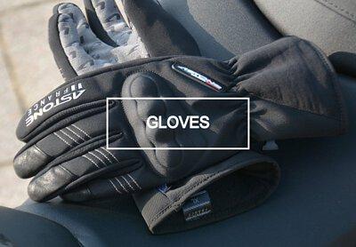 Astone 手套 Gloves