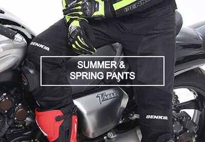 benkia spring summer pants