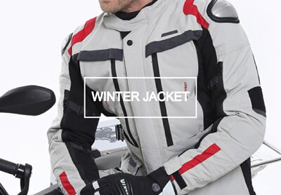 benkia winter jacket