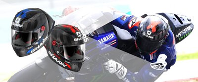 SHARK RACING LORENZO WINTER TEST 2020