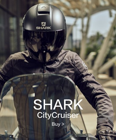 SHARK Metro Citycruiser