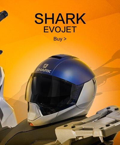 SHARK Discovery EVOJET