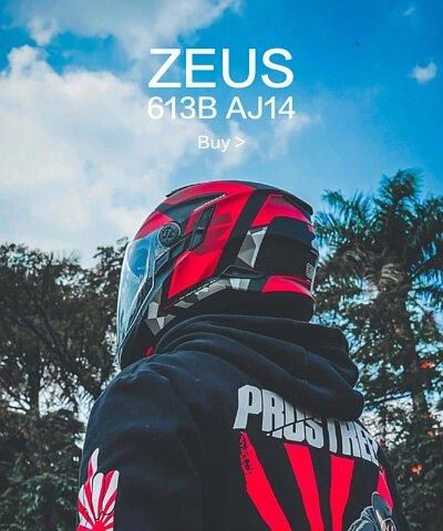 ZEUS ZS-613B AJ14
