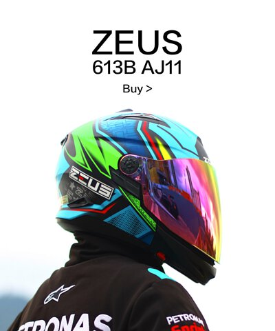 ZEUS ZS-613B AJ11