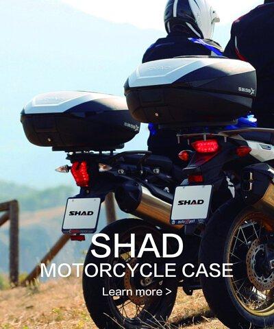 SHAD CASE