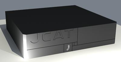 JCAT Optimo ATX