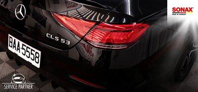 sonax,cc36,汽車美容,鍍膜,