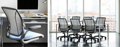人體工學椅-椅面材質
