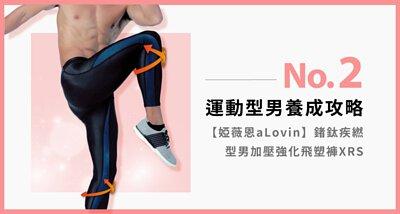 運動型男養成攻略 勁爆衣 強化飛塑褲