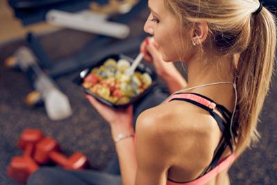 進階減脂飲食法-碳水循環!