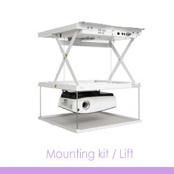 mounting kit
