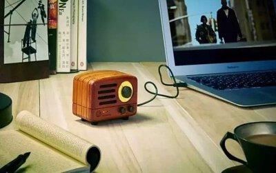 貓王小王子收音機