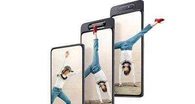 三星 Samsung Galaxy A80