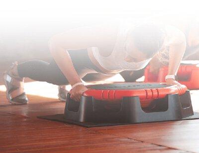 OctoFit, 居家健身器材, 健身器材, 健身設備, 運動器材, 智能健身器材