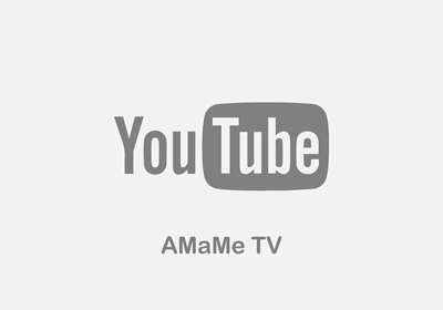 AMaMe官方youtube頻道