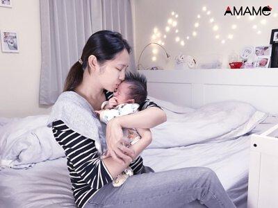 鋼鐵媽,二寶懷孕歷程大公開下集