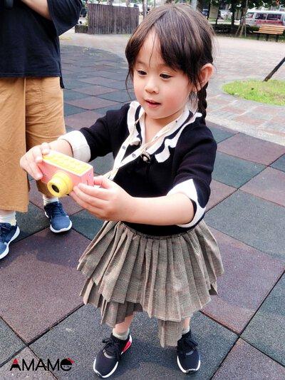 壞皇后,兒童相機讓我們看到孩子眼中的世界。