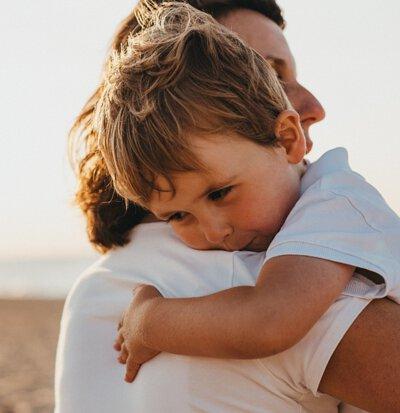 哲學媽媽|保護與關愛的界線