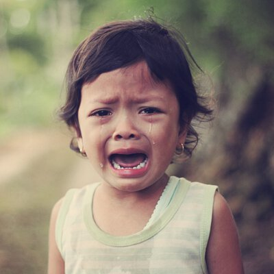 哲學媽媽|我生氣了!!與情緒共處的教養練習