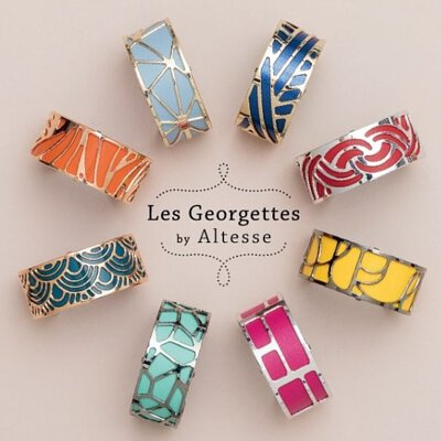 Les Georgettes by Altesse品牌介紹
