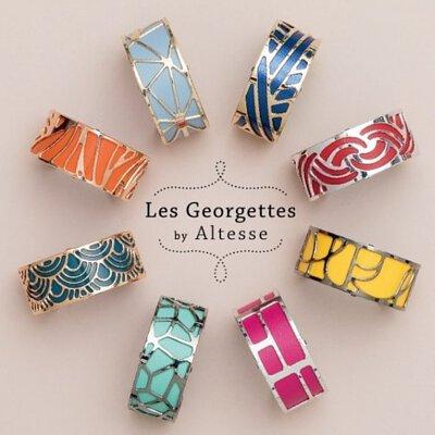 Les Georgettes by Altesse蕾香榭 品牌介紹