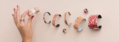 蕾香榭手環