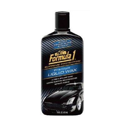 【Formula 1】超級防護頂級棕櫚乳蠟 17358