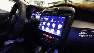 日本創新 INNOVATIVE IN-F10 PLUS 八核心 智能聲控安卓多媒體專用主機|NISSAN 日產 TIDA 鐵達 2013