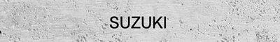 精品改裝 suzuki 系列
