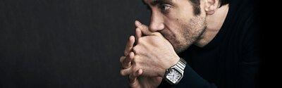 Cartier卡地亞網頁上方bannner-金光鐘錶