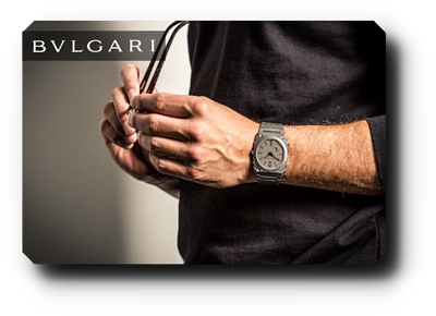 金光鐘錶創始館代理品牌介紹-BVLGARI  寶格麗