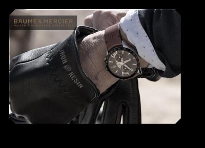 金光鐘錶創始館代理品牌介紹-BAUME&MERCIER  名仕