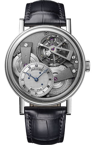 Breguet寶璣錶經典款式-Tradition  7047