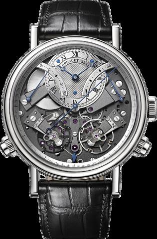 Breguet寶璣錶經典款式-Tradition  7077