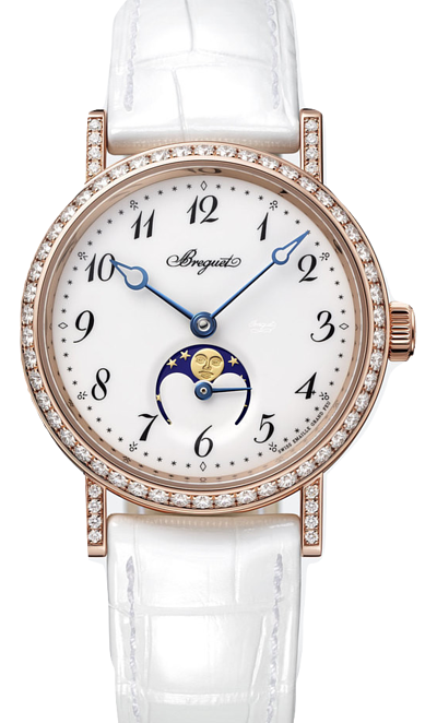 Breguet寶璣錶經典款式-Classique Dame 9088