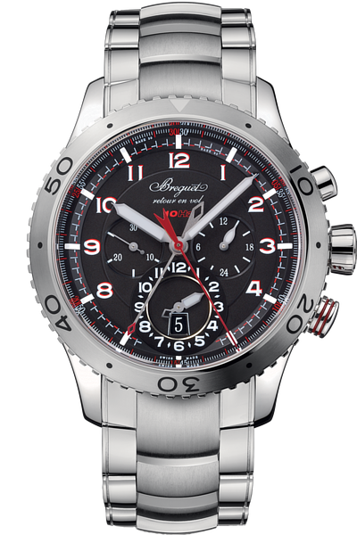 Breguet寶璣錶經典款式-Type XXI  3880