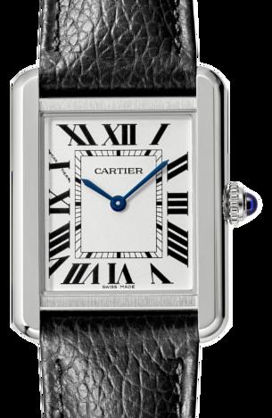 Cartier卡地亞手錶款式-TANK 坦克系列 精鋼.大型